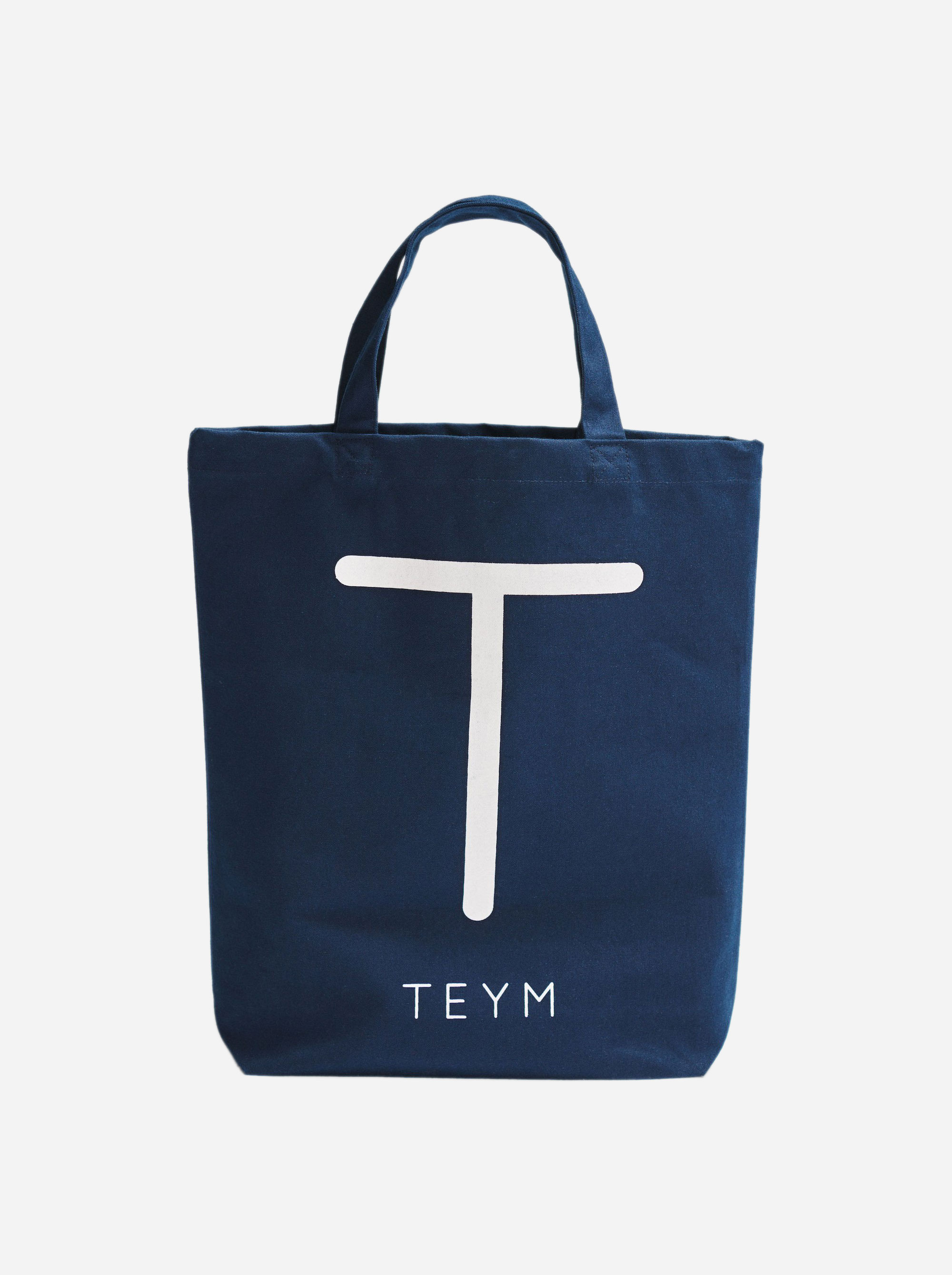 Teym - The Canvas Tote - 1