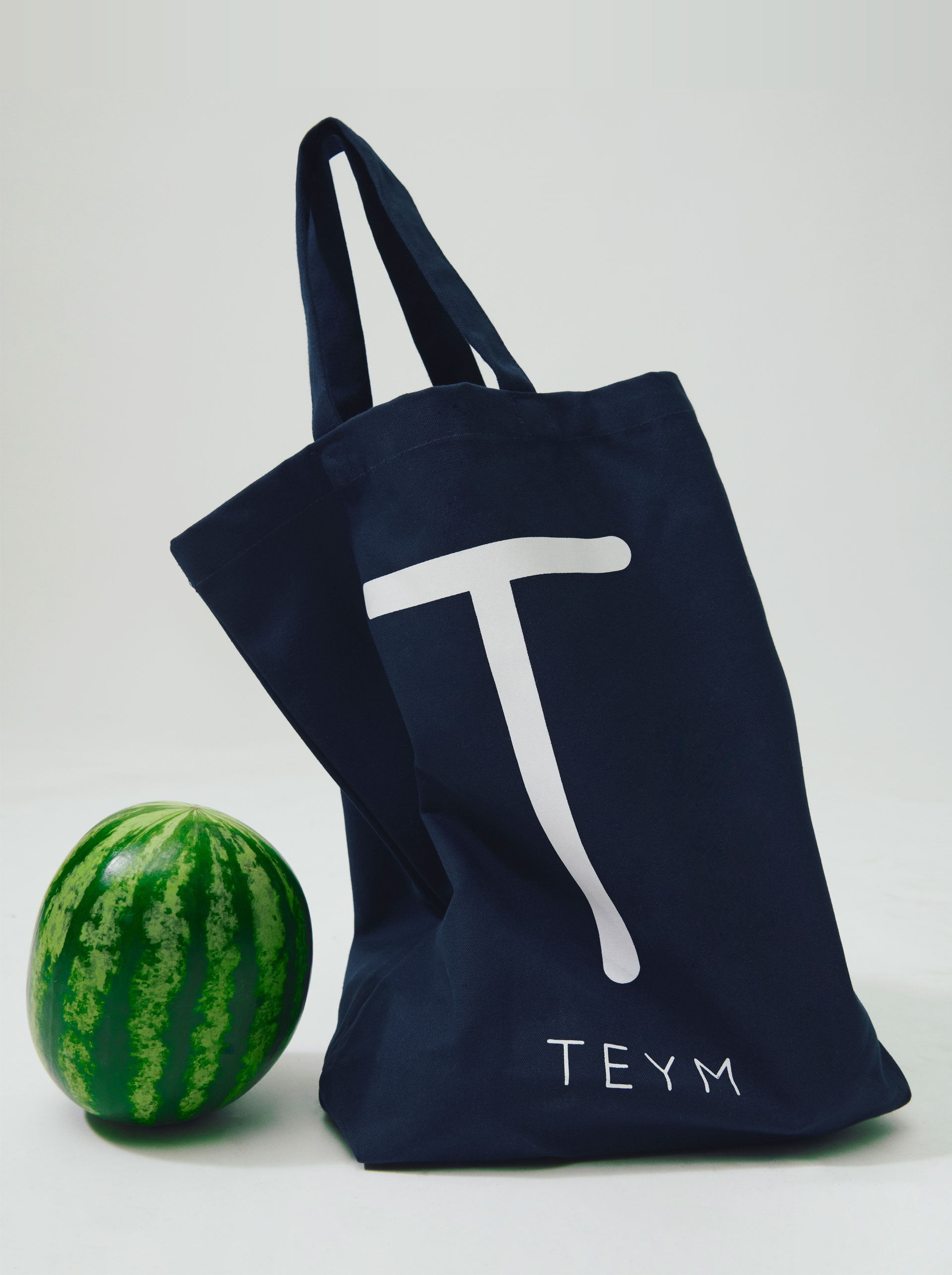 Teym - The Canvas Tote - 2