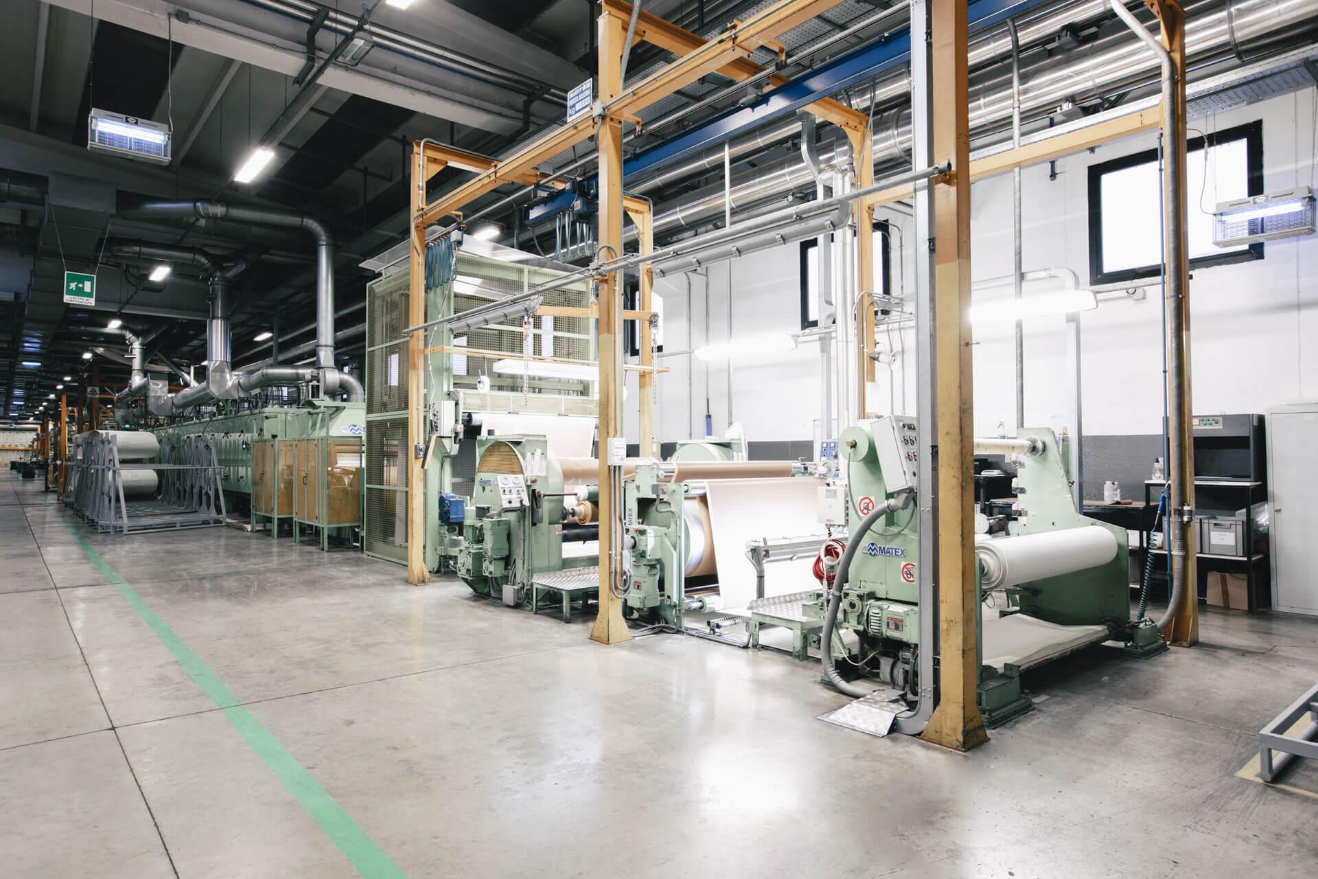 Teym - The Factories - Limonta - 1
