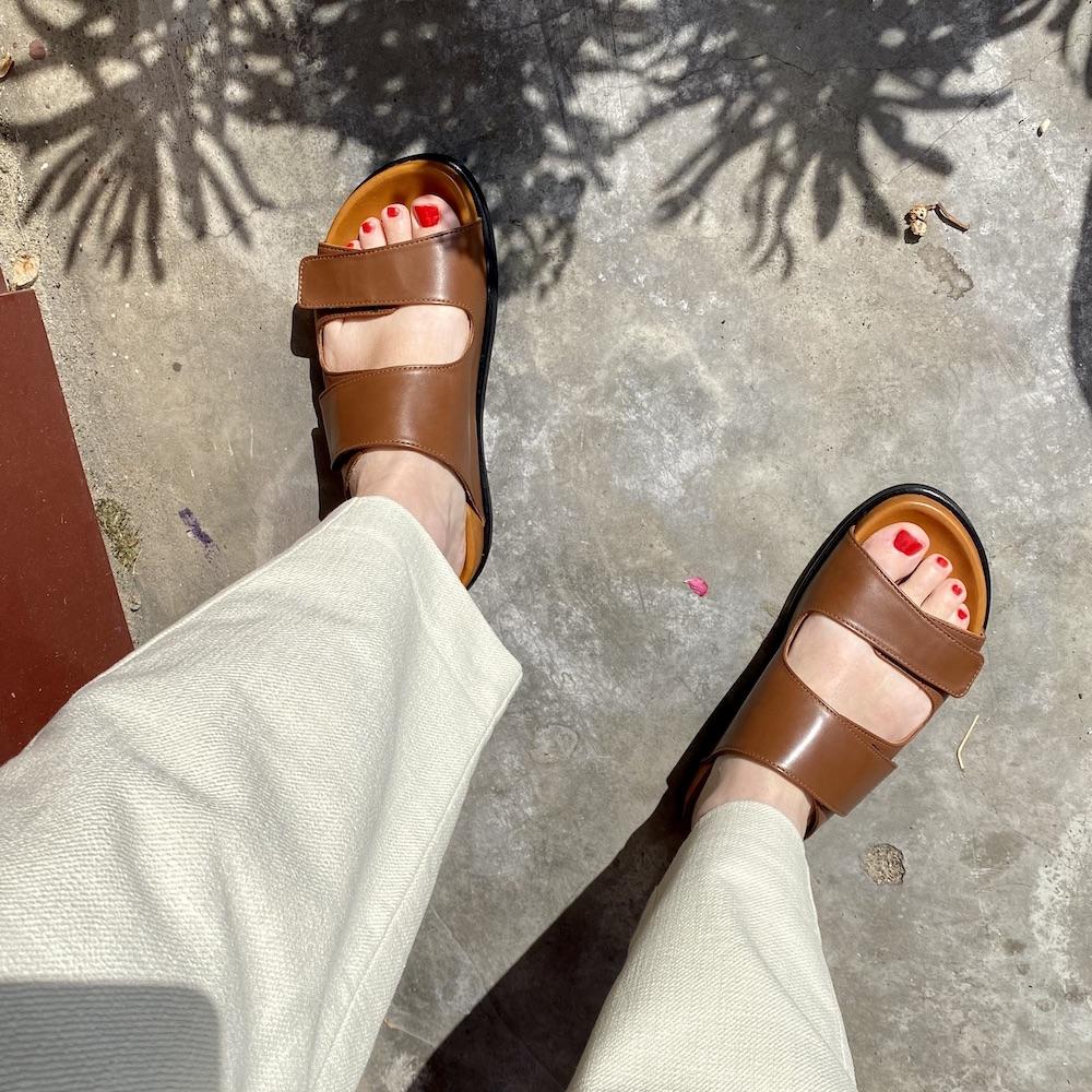 Teym - The Sandal - Instagram - 2