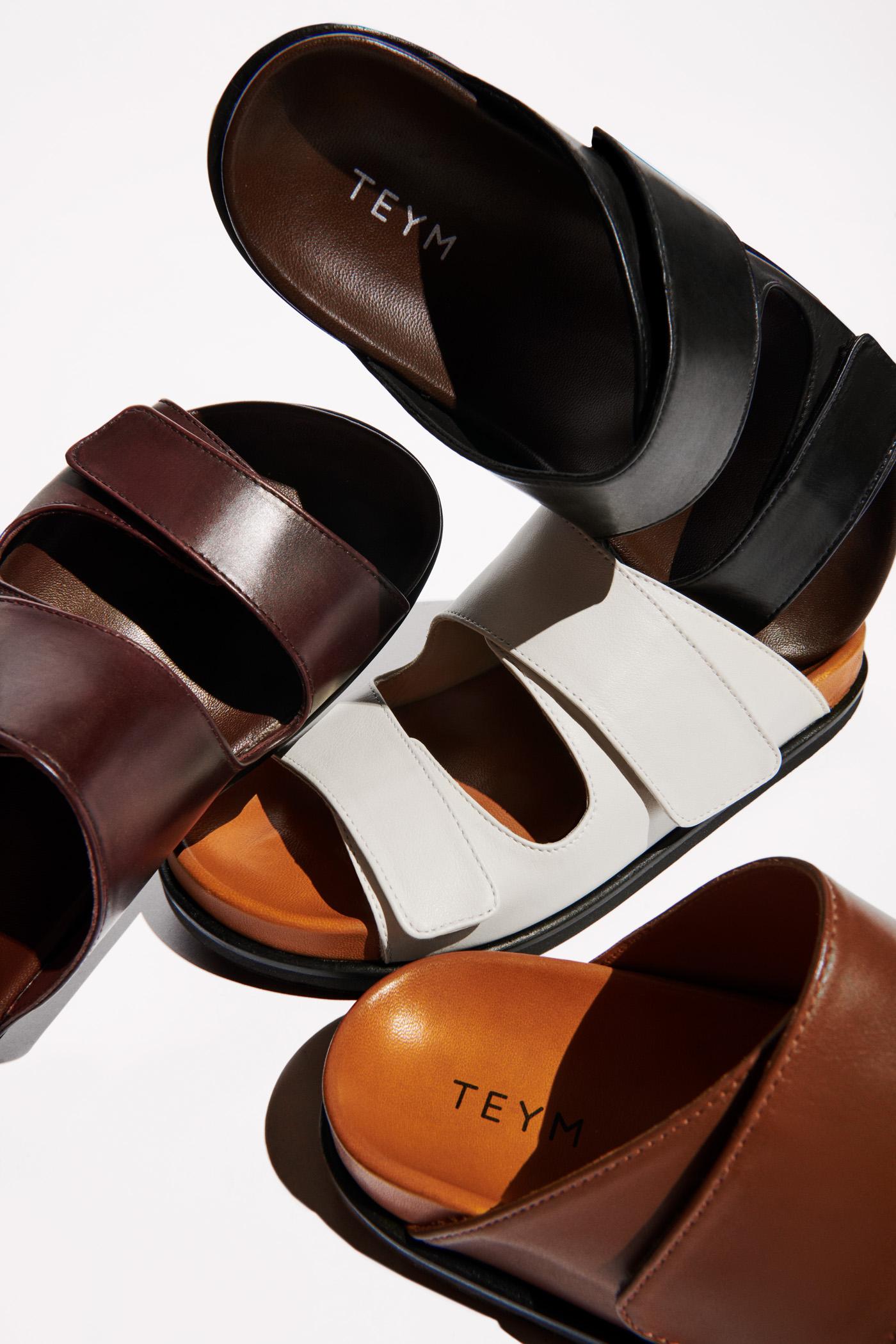 Teym - The Sandal - Women - 1