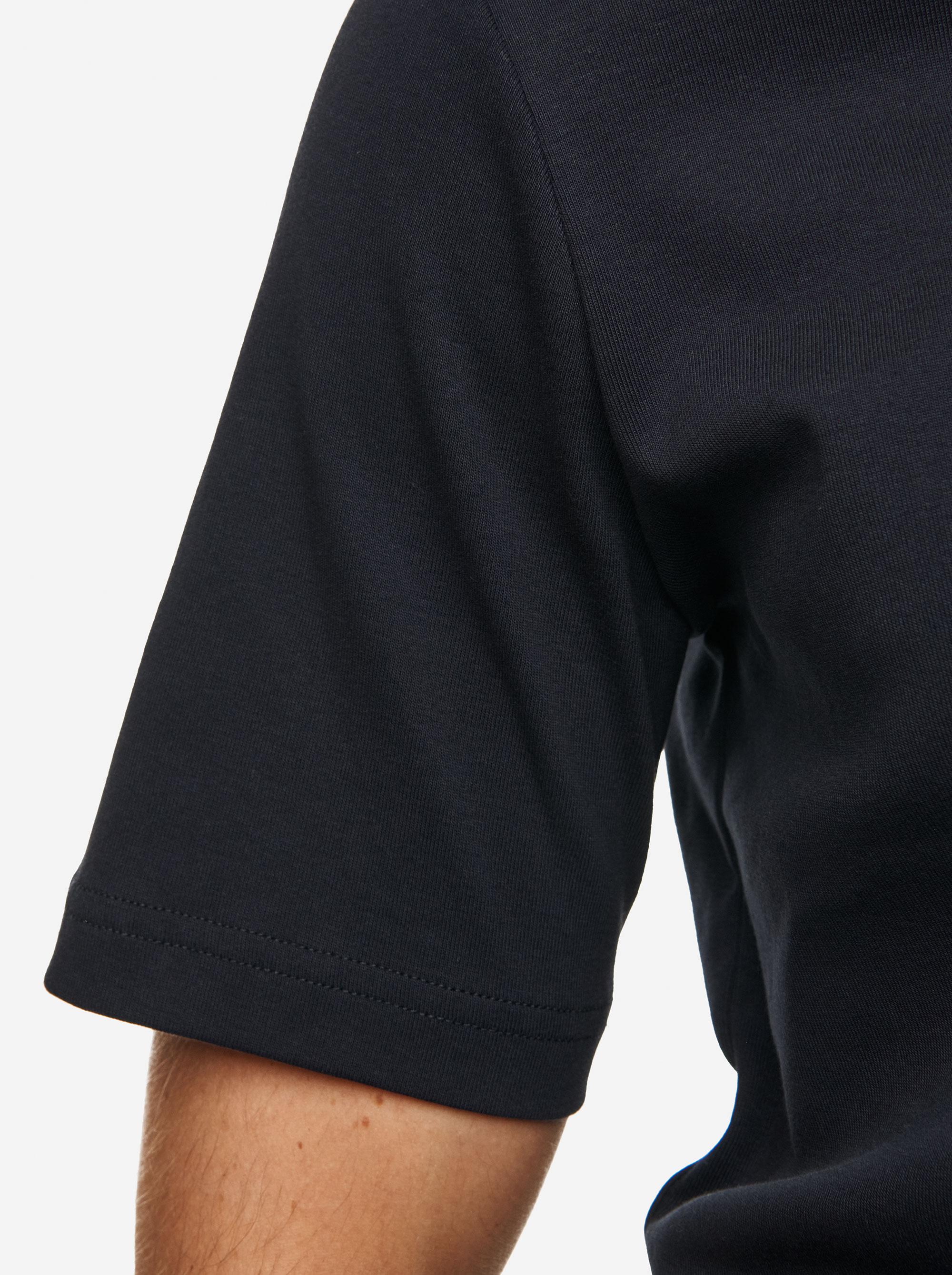 Teym - The T-Shirt - Men - Blue - 3