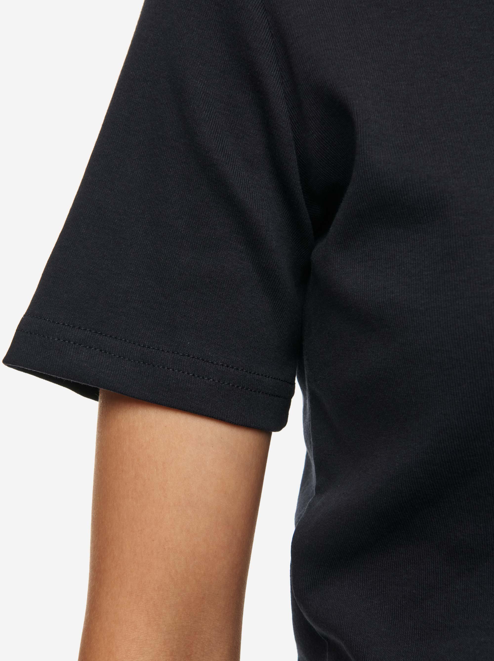 Teym - The T-Shirt - Women - Blue - 3