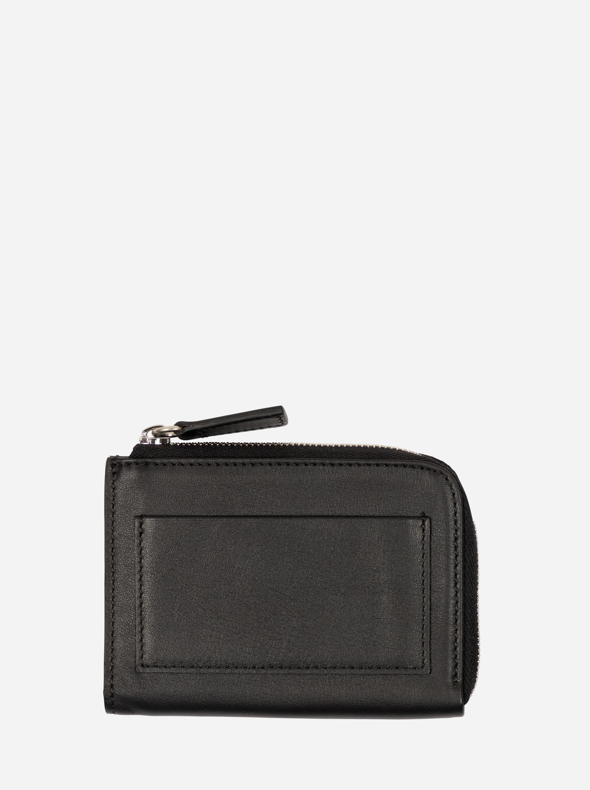 Teym - The Wallet - Black - 1