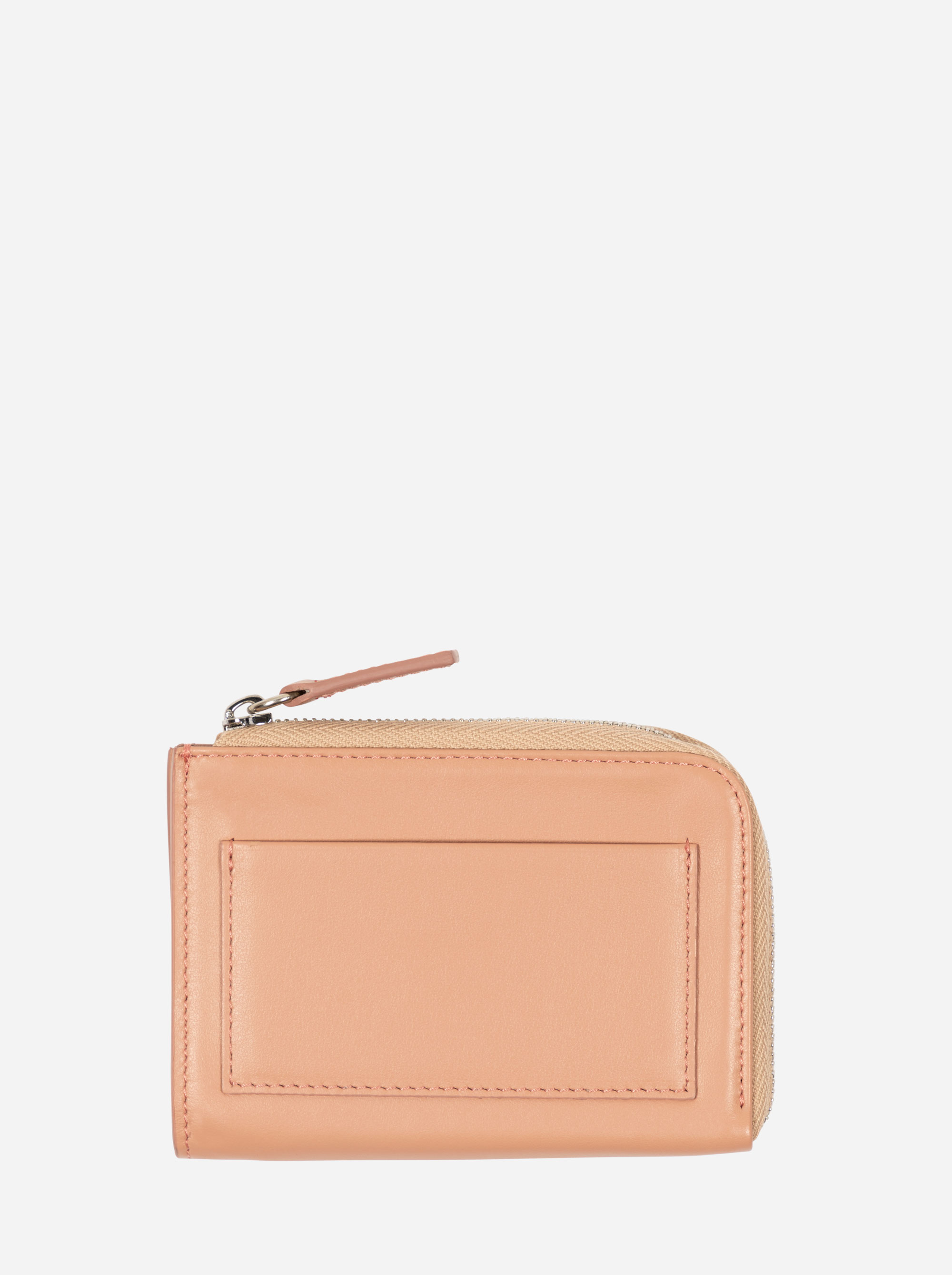 Teym - The Wallet - Pink - 1