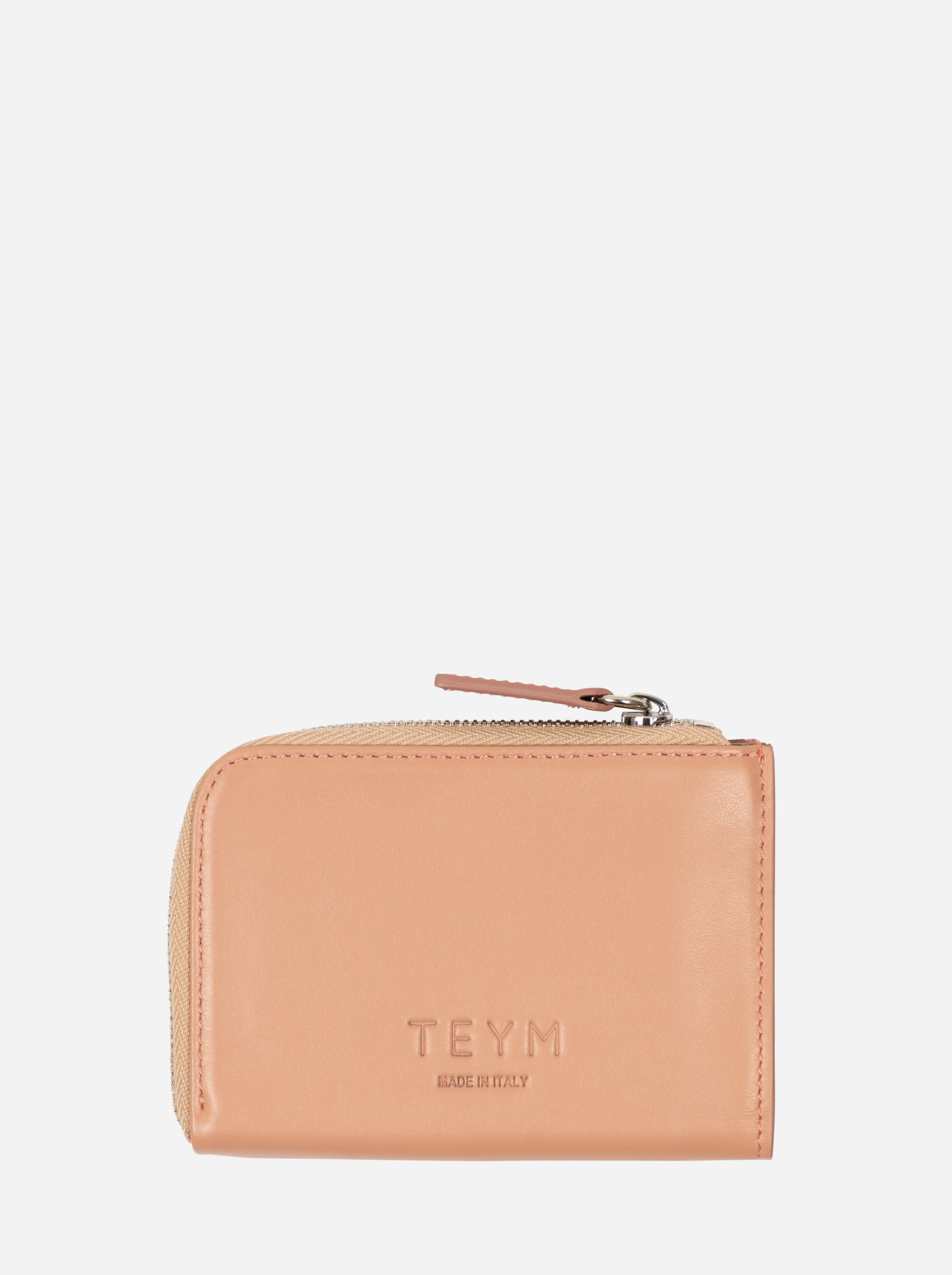Teym - The Wallet - Pink - 2