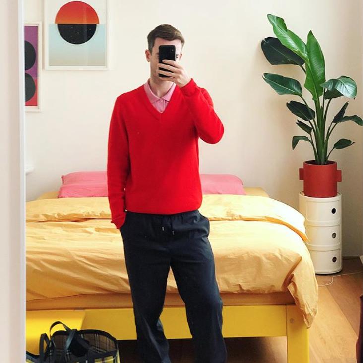 Teym - The Merino Sweater - Men - Instagram - 28