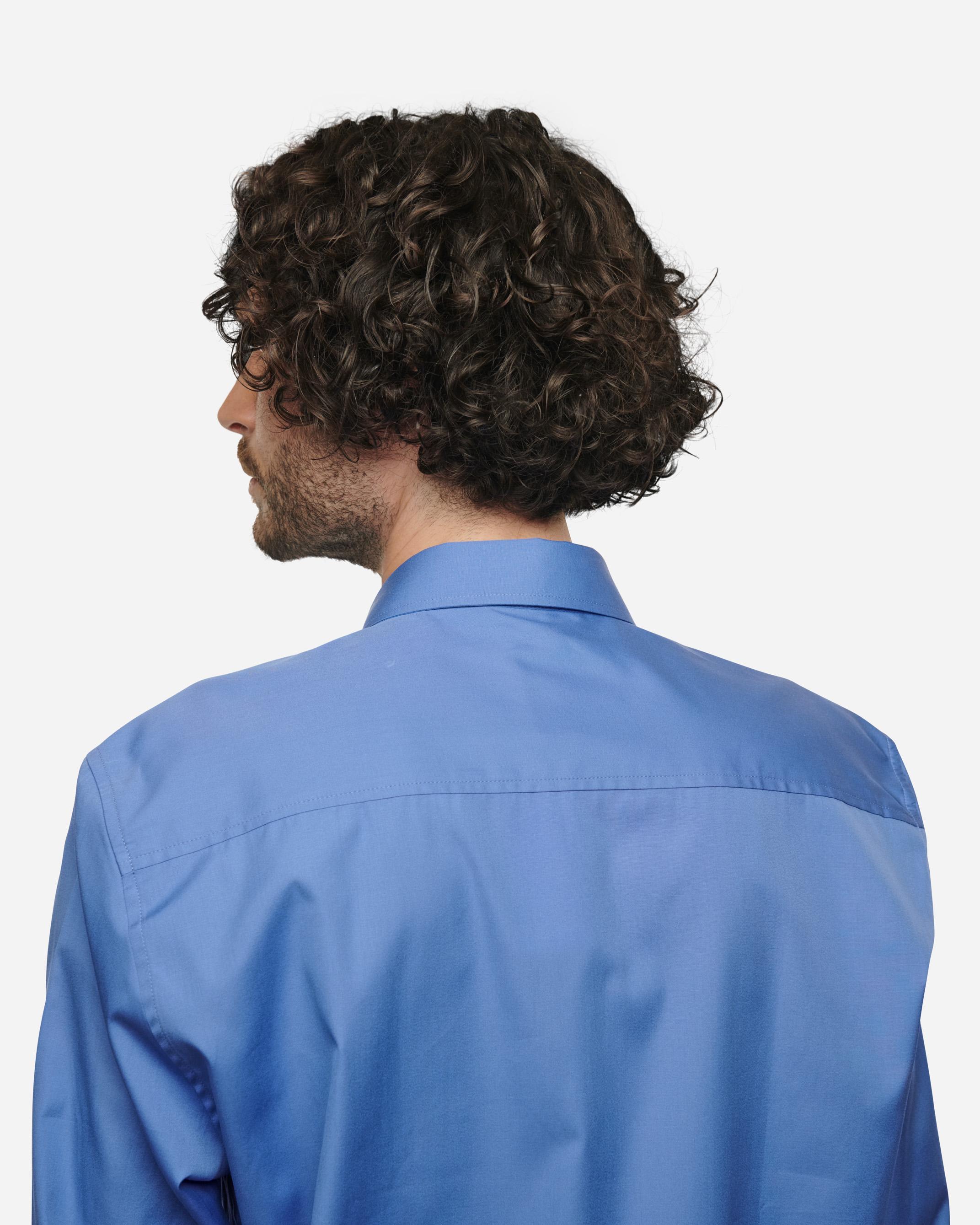 Teym - The Shirt - Men - Blue - 4