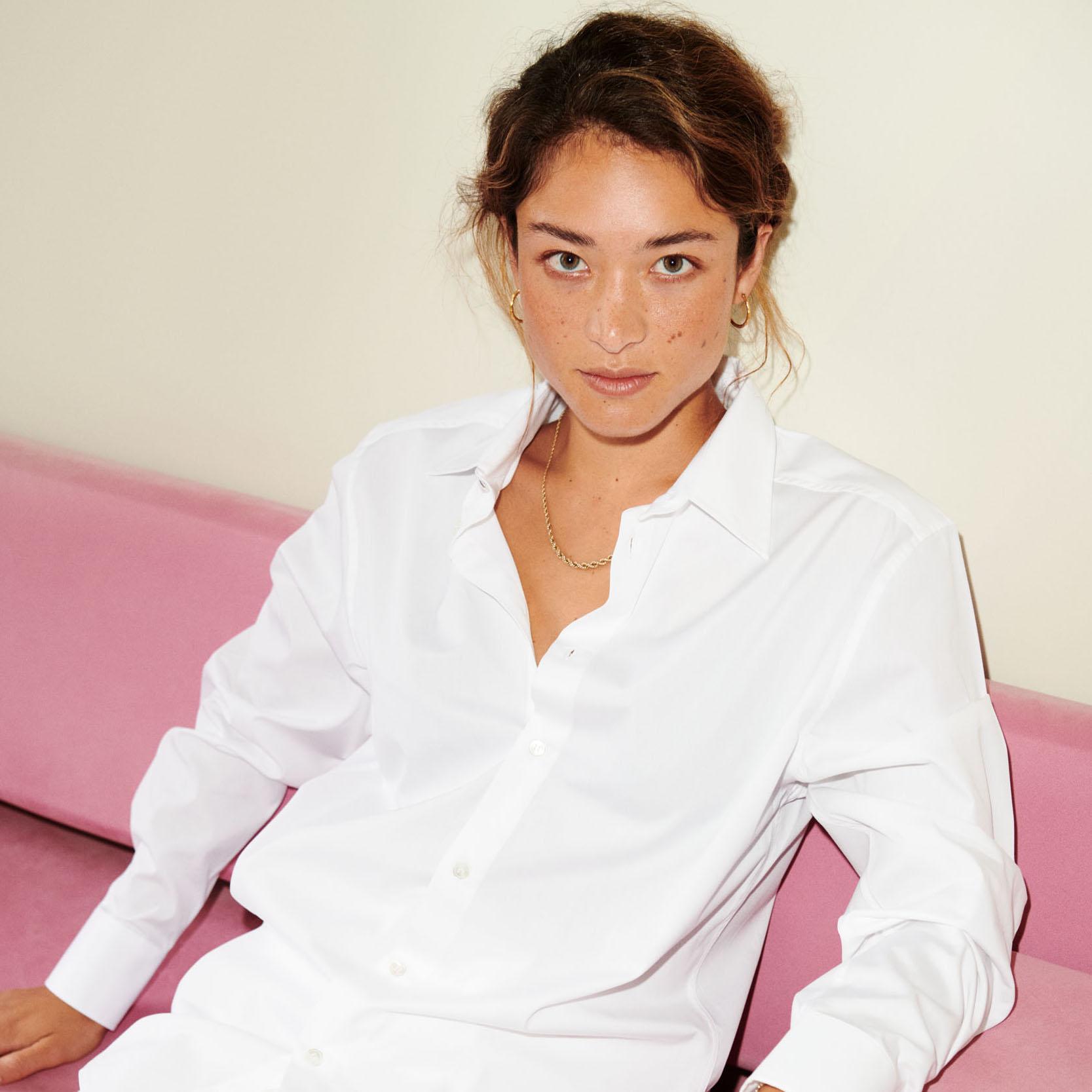 Teym - The Shirt - Women - 2
