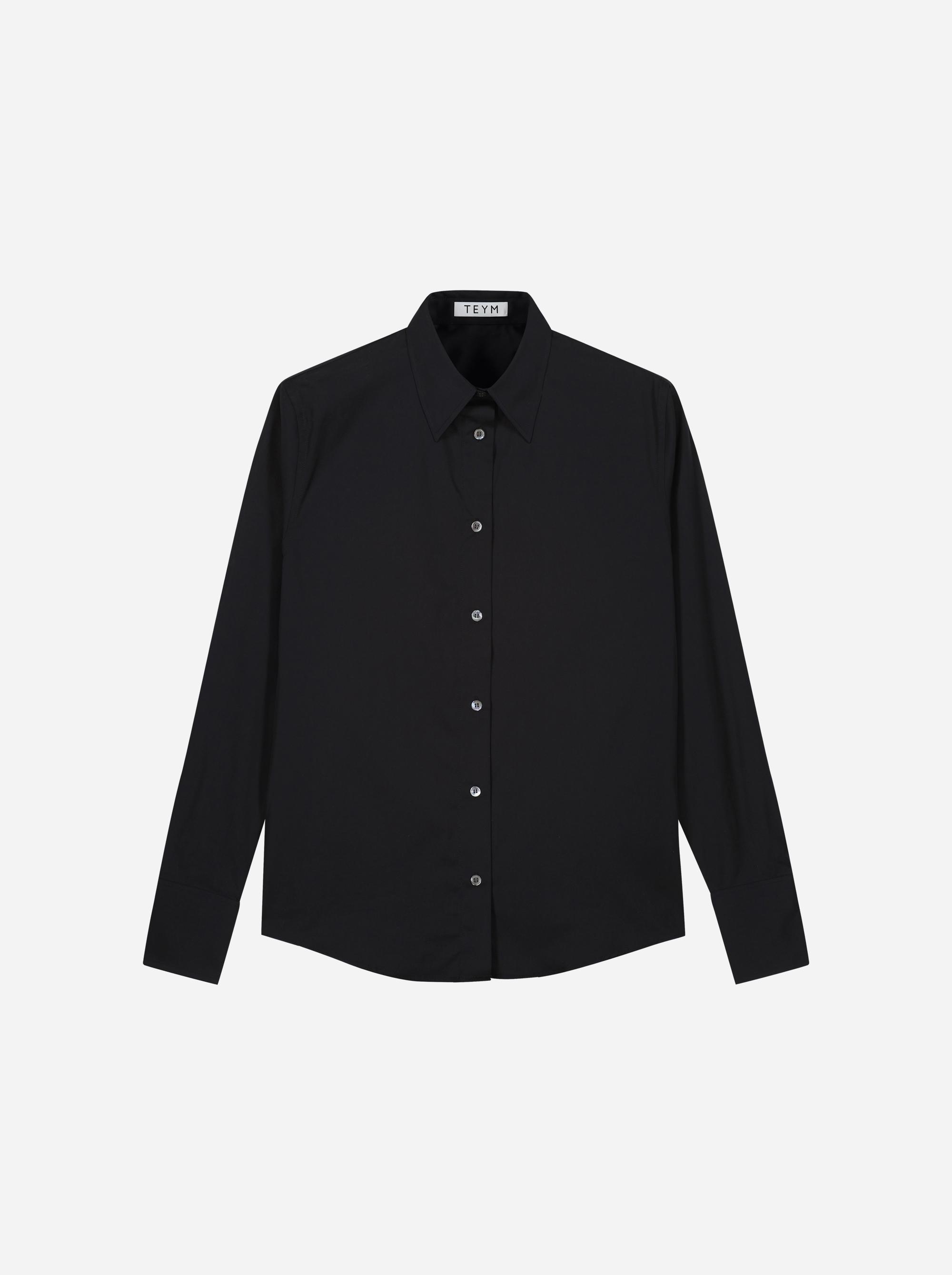 Teym_Shirt_Black_Women_front_1