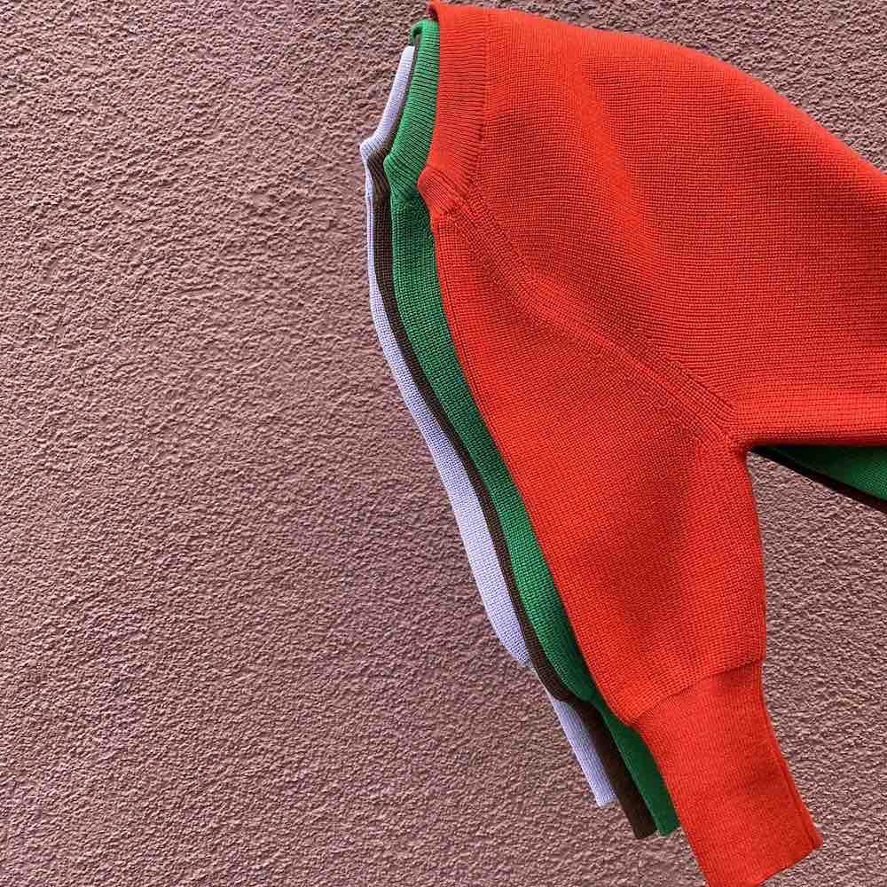 Teym - The Mini MerinoSweater - 1